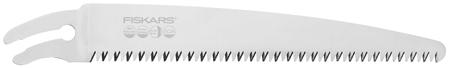 Fiskars Nadomestno rezilo SC24 za vrtno žago, ravna, z debelejšimi zobmi (123247)