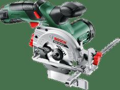 Bosch akumulatorowa pilarka tarczowa PKS 10,8 LI, (1 akumulator)