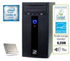 mimovrste=) namizni računalnik Plus i5/8GB/SSD240GB/IntelHD