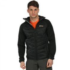 Regatta jakna Andreson II Hybrid, črna