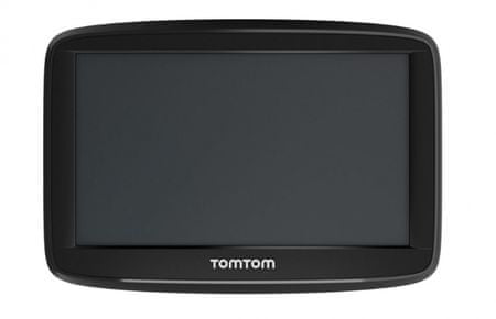 TomTom Via 62 Lifetime GPS