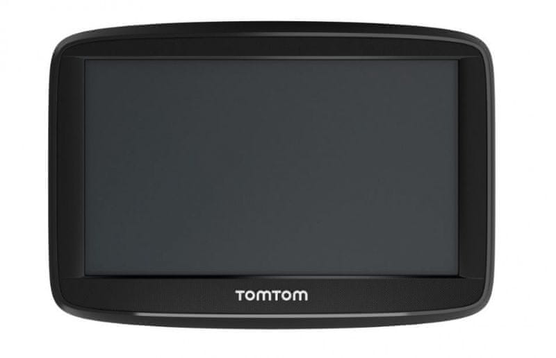 TomTom VIA 62 Europe 45 zemí, LIFETIME