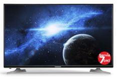 Changhong LED49D2200ISX Full HD Smart TV outlet