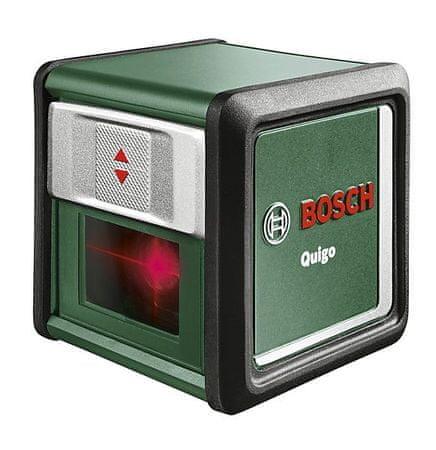 Bosch križni laser Quigo III. (karton)