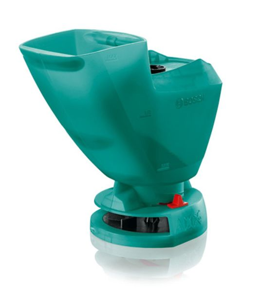 Bosch ISIO 3 spreader attachment