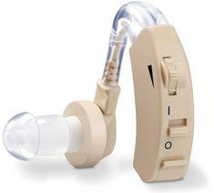BEURER aparat do poprawy słuchu HA 20