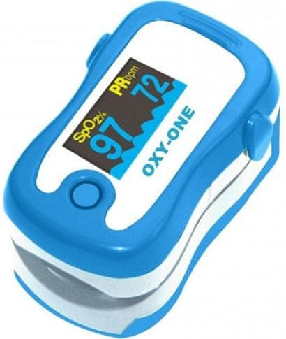 EasyTouch Oxy One pulsní oxymetr