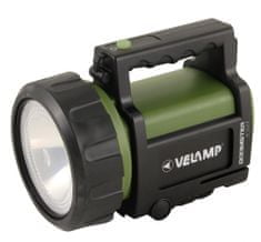 Velamp Nabíjecí 5W LED reflektor IR666-5W