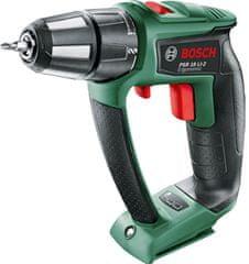 Bosch akumulatorowa wiertarko-wkrętarka PSR 18 LI-2 Ergo (06039B0102)