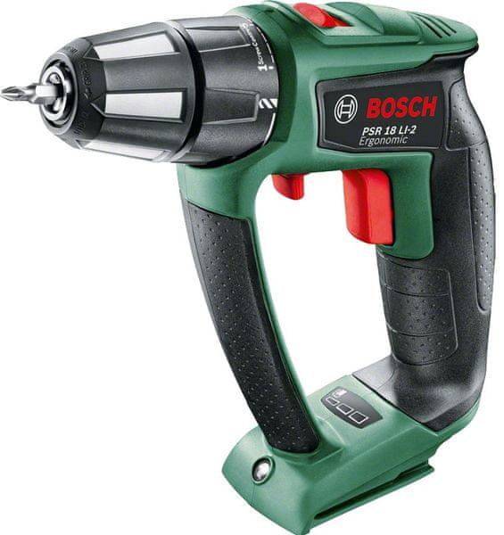 Bosch PSR 18 LI-2 Ergo, baretool
