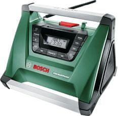 Bosch akumulatorski radio PRA Multipower (brez baterije in polnilnika)