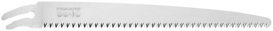Fiskars Nadomestno rezilo SC33 za vrtno žago, ravna, z debelejšimi zobmi (123337)