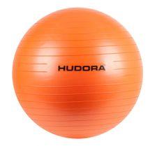 Hudora lopta za vježbanje, 65 cm, narančasta