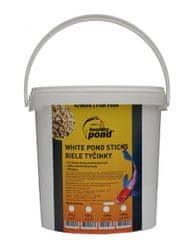Healthy Pond Plovoucí bílé tyčinky 10L