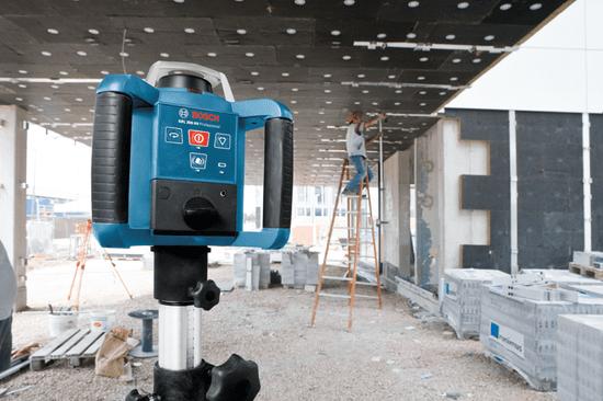 BOSCH Professional rotacijski laser GRL 300 HV (0601061501)