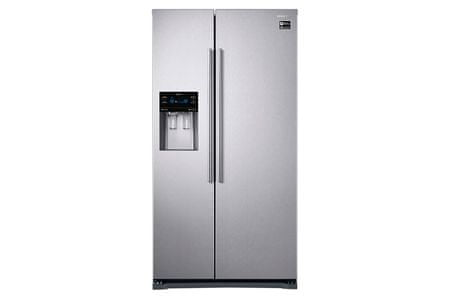 Samsung kombinirani hladilnik RS53K4400SA/EF
