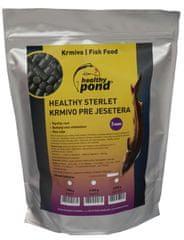 Healthy Pond Krmivo pro jesetery - 3mm 3L