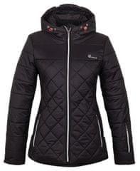 Loap ženska zimska bunda Folka, črna