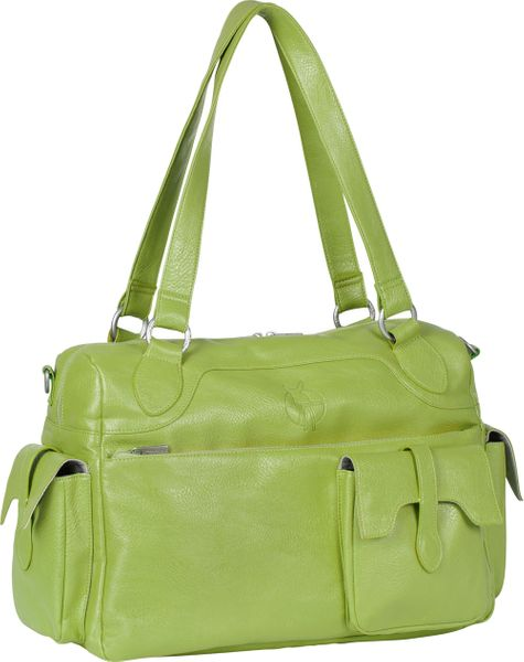 Lässig Tender Shoulder Bag, Oasis