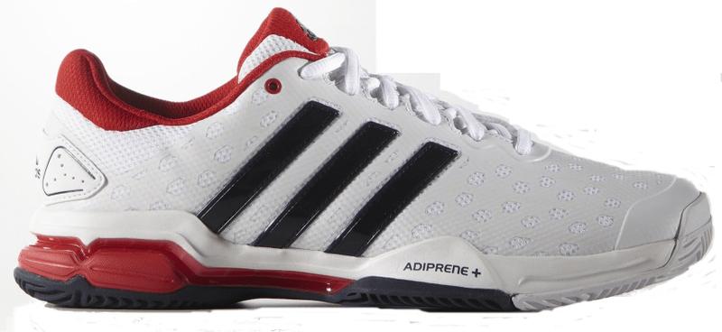 Adidas Barricade Club AQ2287 43,3
