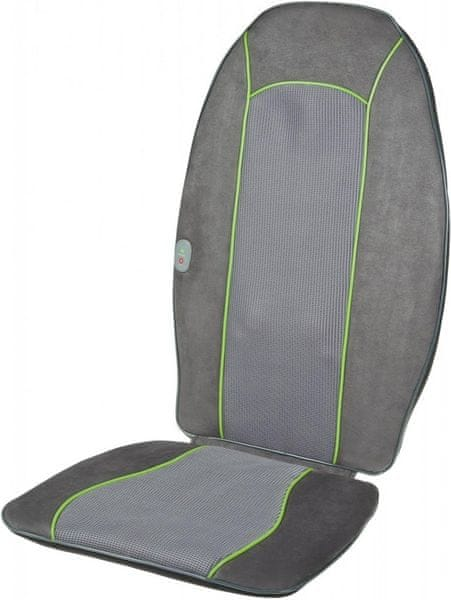 Medisana Ecomed MC-90E Shiatsu Massage Cushion