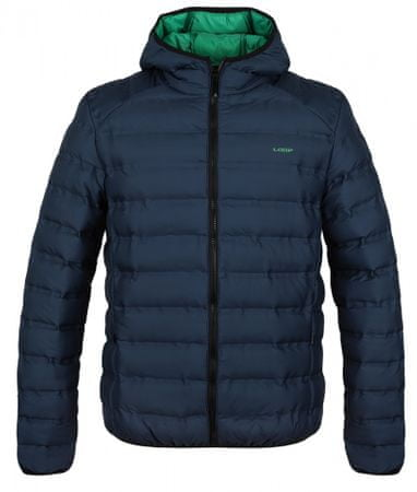 Loap jakna Itariem, modra, L