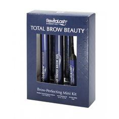RevitaLash zestaw do brwi Total Brow Beauty
