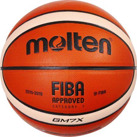 Molten žoga za košarko #7 BGM7-X