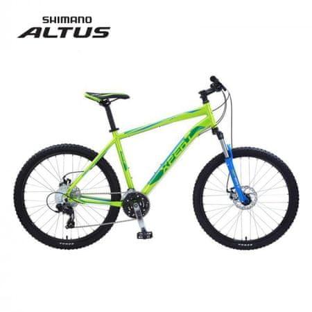 """Xpert brdski bicikl Vertigo S6 23"""""""