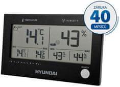 HYUNDAI stacja pogodowa WS2215