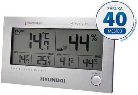 Hyundai WS2215M, kovová