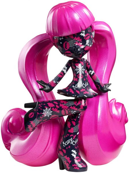 Monster High Vinyl Chase Draculaura