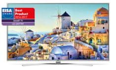 LG telewizor 55UH7707