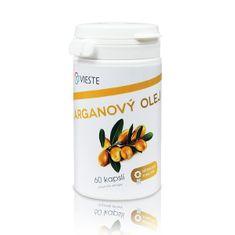 Vieste Arganový olej cps.60