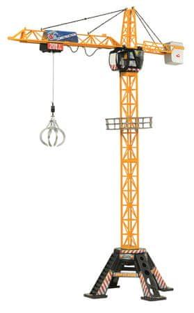 Dickie Mega žerjav, 120 cm