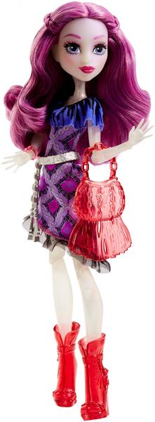 Monster High Módní panenka Spectra Vondergeist