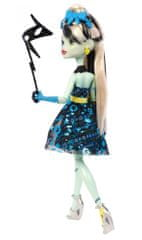Monster High Dance the Fright Away transformující Frankie Stein