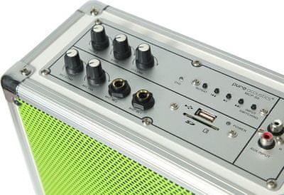 Pure Acoustics MCP50 White/Silver