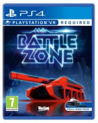 Sony Battlezone / PS4 VR