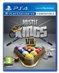 SONY Hustle Kings / PS4 VR