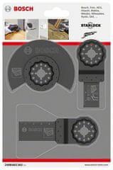 Bosch 3-delni univerzalni komplet (2608662343)