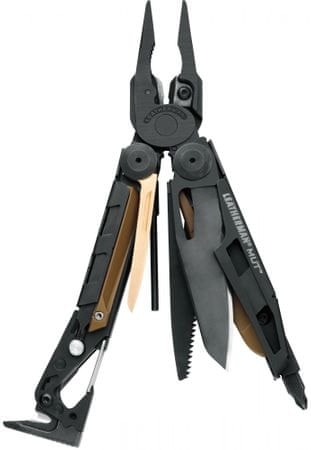 LEATHERMAN MUT Black
