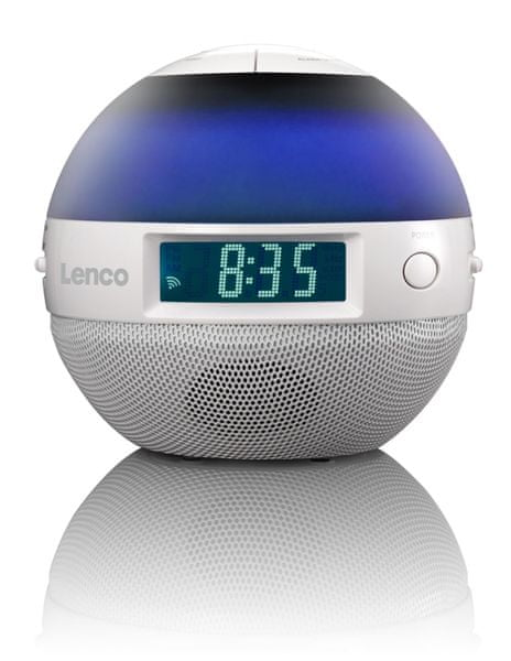 LENCO CRW-1 - II. jakost