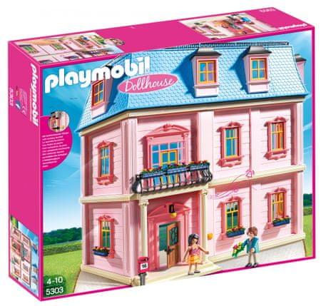 Playmobil romantični hiša za punčke 5303