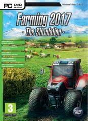 UIG Entertainment Professional Farmer 2017 (PC)