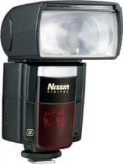 Nissin Nissin Di866 MII pro Canon - rozbaleno