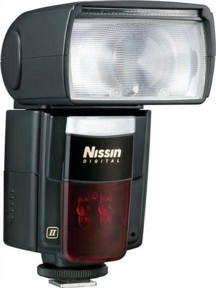 Nissin Nissin Di866 MII pro Canon