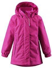 Reima jakna Misteli Jacket, roza