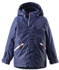 Reima jakna Nappaa Jacket, modra