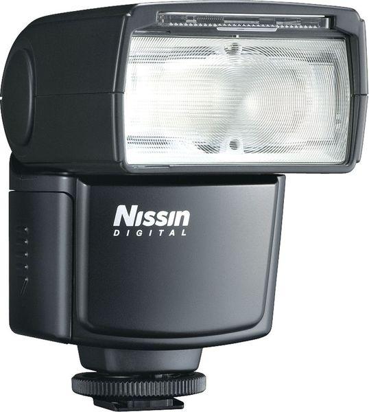 Nissin Di466 MII pro Nikon